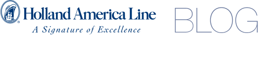 Holland America Line | BLOG