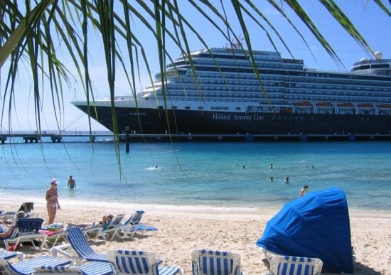 Postcards from Grand Turk