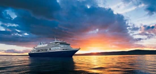 Welcome to the New Holland America Blog