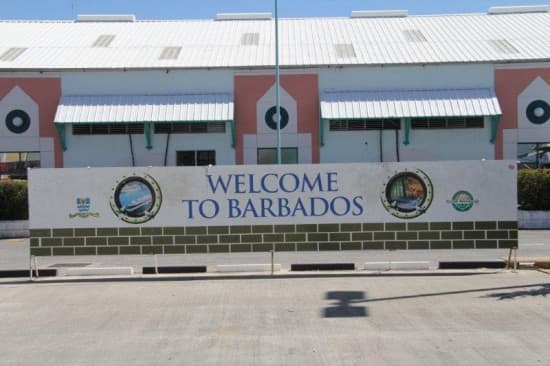 Cruise Diary: A Picturesque Expedition in Barbados