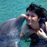 Explorer's Scrapbook: Swimming with Dolphins