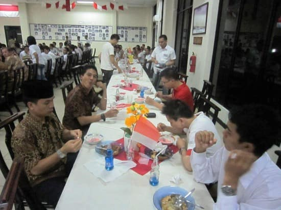 Indonesian Indp Day