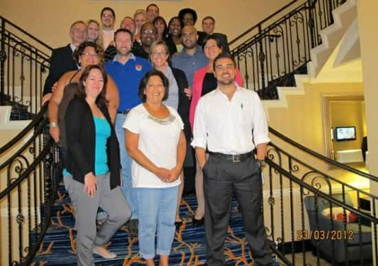 Human Resources Managers Converge in Ft. Lauderdale