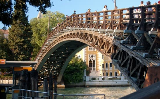 Accademia Bridge.