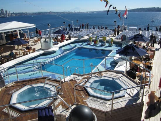 Cruising From The Port Of Seattle Holland America Blog