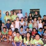 Ryndam Makes Charitable Donation in Guatemala