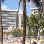 Cruise Diary: Honolulu, Hawaii
