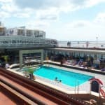 Cruise Diary: Day at Sea on Eurodam
