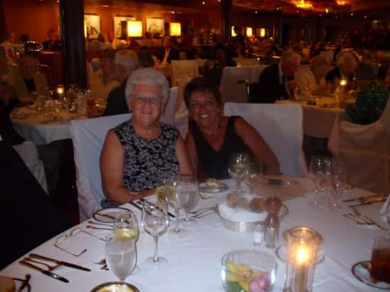 Explore The Beauty Of Caribbean: Cruising With Mom To Celebrate Special Birthdays