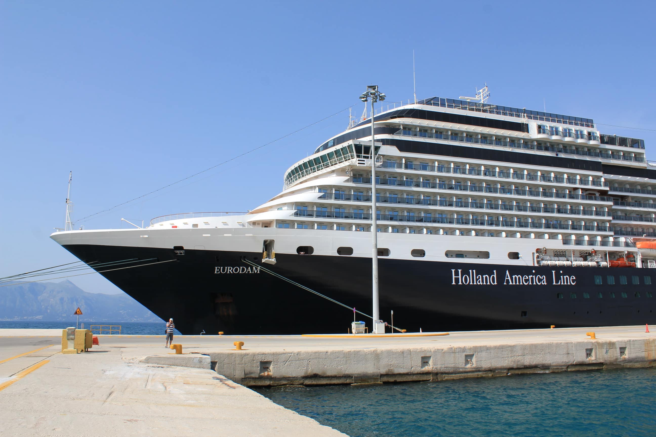 Explore The Beauty Of Caribbean: A First Cruise On Eurodam