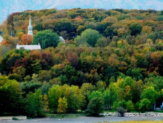 Scenic Cruising Throughout Canada & New England