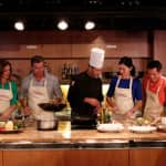 Holland America Line's Culinary Arts Center to Host More Than 50 Celebrated Chefs and Experts in 2014