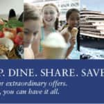 Holland America Line to Feature Explore4 Savings and Onboard Spending Credits for 2014 CLIA Cruise Week