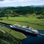 Cruise Diary: A Tale of Three Panama Canal Transits