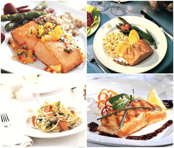 salmonCollage