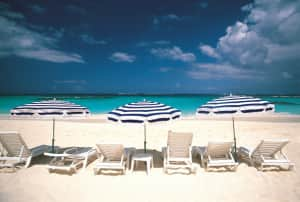 With nearly 160 Caribbean cruises in 2014-15, a beach chair with your name on it awaits.