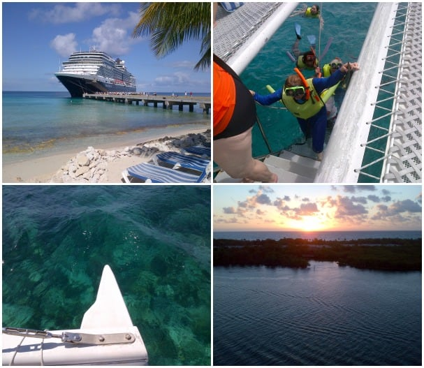 Half Moon Cay, courtesy of guest Jim Mullen.