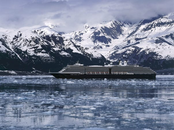 The unspoiled beauty of Alaska is on many a bucket-list.