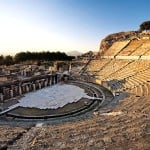 Ancient Ruins Explored on Shore Excursions in the Mediterranean