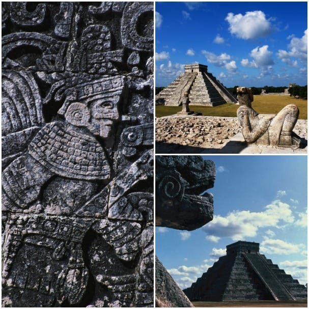 Chichen-Itza is a must-see for guests looking to explore Mayan ruins.