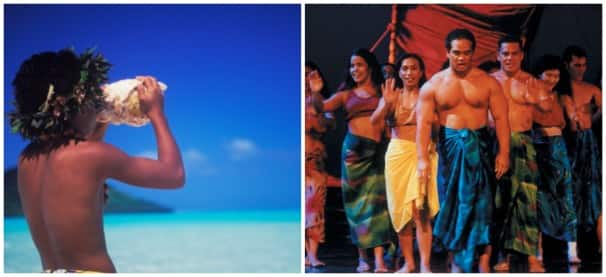 Experience the culture of Hawaii with historical shore excursions!