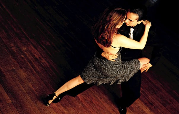 "Experience the sultry tango through ""On Location"" and shore excursions in South America."