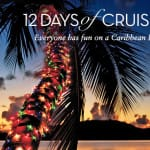 For the '12 Days of Cruising' Holland America Line Gave to Me…
