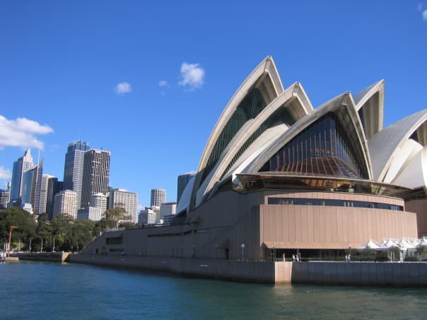 From the iconic opera house to the Blue Mountains -- see it all at Sydney!