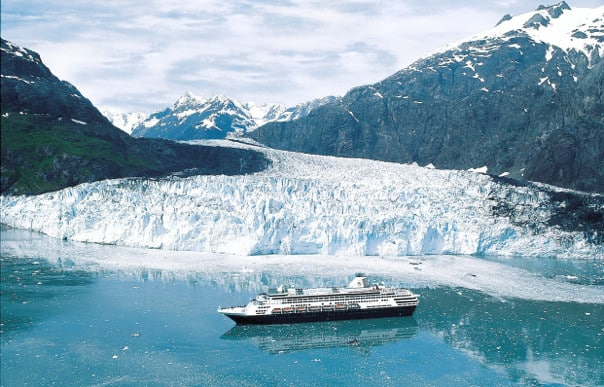 Alaska's stunning scenery is not to be missed in 2015.