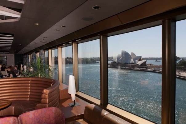You don't have to choose between cosmopolitan Sydney and the rugged outback when you cruise to Australia.