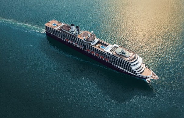 Repositioning cruises offer extended relaxation at sea, unique itineraries and extraordinary value.