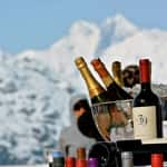 All Aboard for Sip & Savor Alaska Cruises Featuring Local Culinary Specialties