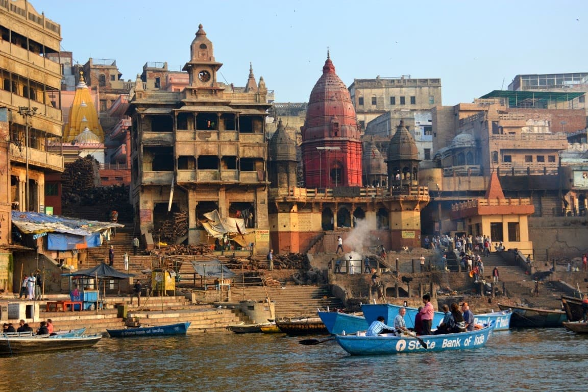 Fish aquarium in varanasi - Varanasi India An Obvious Choice For Me Personally I Have Previously Visited Here And Find It One Of The Most Amazing Places To Visit