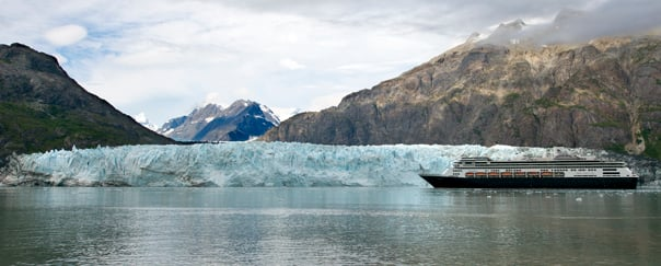With more than 120 cruises to Alaska in 2016, Holland America Line is the leader in Great Land travel.