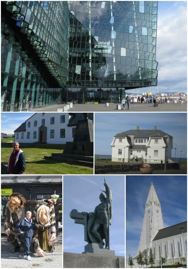 icelandCollage