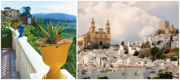 Explore Malaga (Grenada) and Cadiz (Seville) on a Gems of Spain cruise.