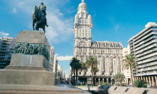 Montevideo is waiting to be explored!