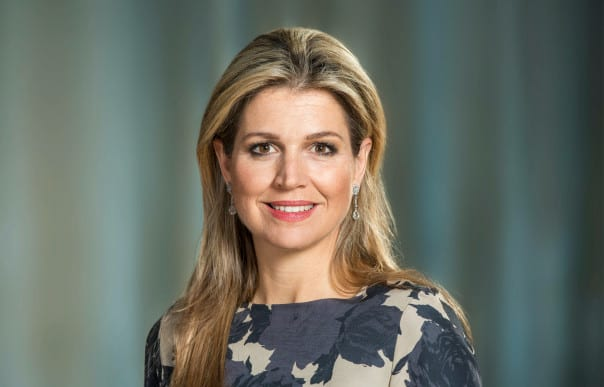 Her Majesty Queen Máxima of the Netherlands will be Koningsdam's godmother.