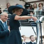 Highlight Video: Queen Máxima Reigns Over Koningsdam's Dedication Ceremony