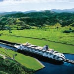 Five Reasons You Need to Cruise the Panama Canal with Holland America Line