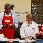 Holland America Line Announces New Partnership with America's Test Kitchen