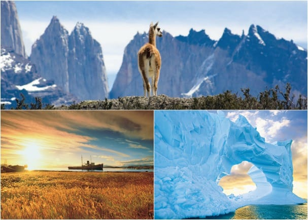 21-Day South America & Antarctica Holiday
