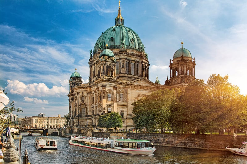 must do shore excursions for first time visitors on a baltic cruise - Must Do Berlin