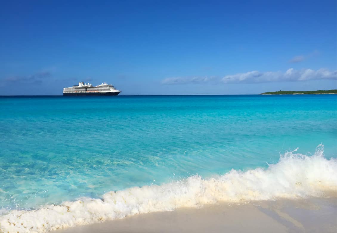 CARIBBEAN UPDATE Impact On Caribbean Cruise Itineraries - Southern caribbean islands