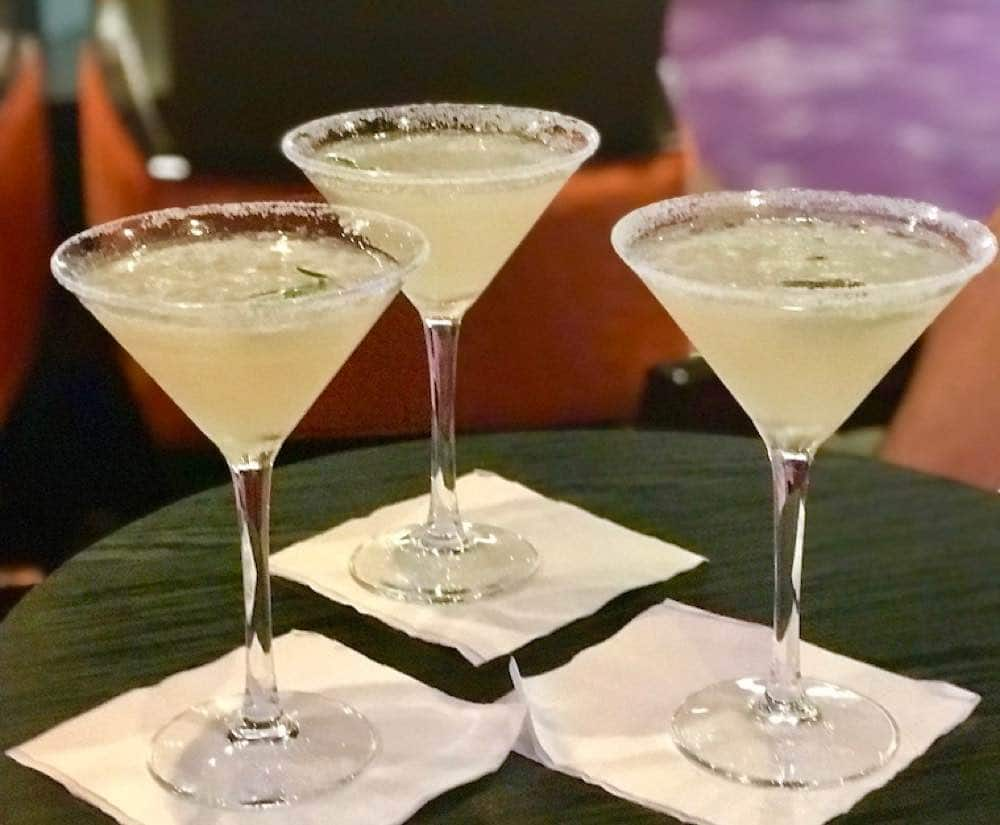 Holland-america-Maasdam-martinis