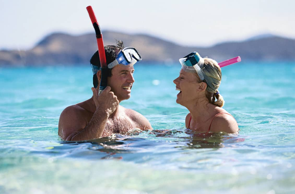 Explore The Beauty Of Caribbean: #WorldSnorkelingDay: Five Excursions That Explore The