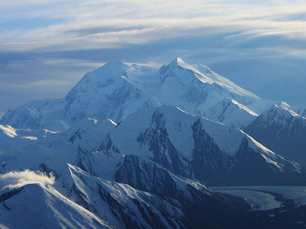 Visit Denali National Park on an Alaska cruise tour