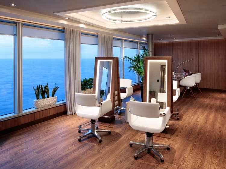 Greenhouse Spa Salon