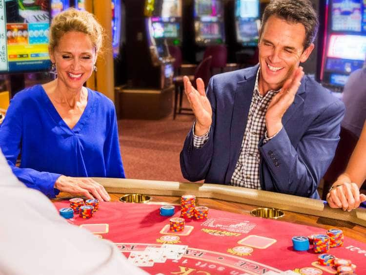 Casinos on Cruises | Holland America Line