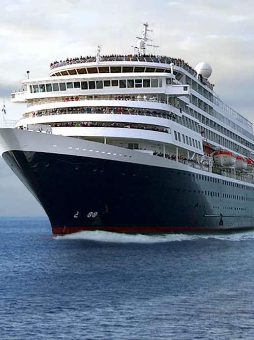 Cruises To Anchorage, Alaska, US